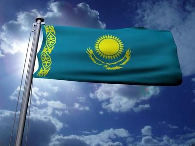 Transport nach Kasachstan mit der Spedition Transalex