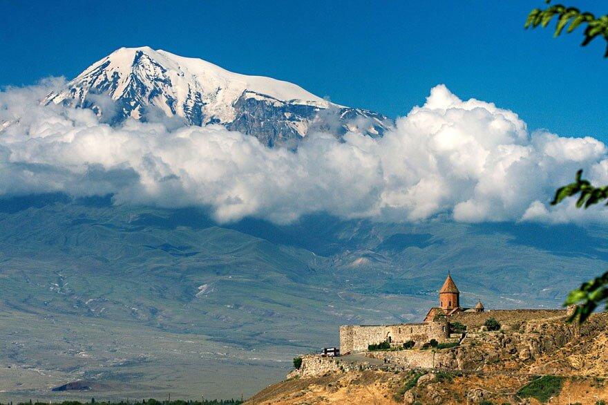 armenien-landschaft