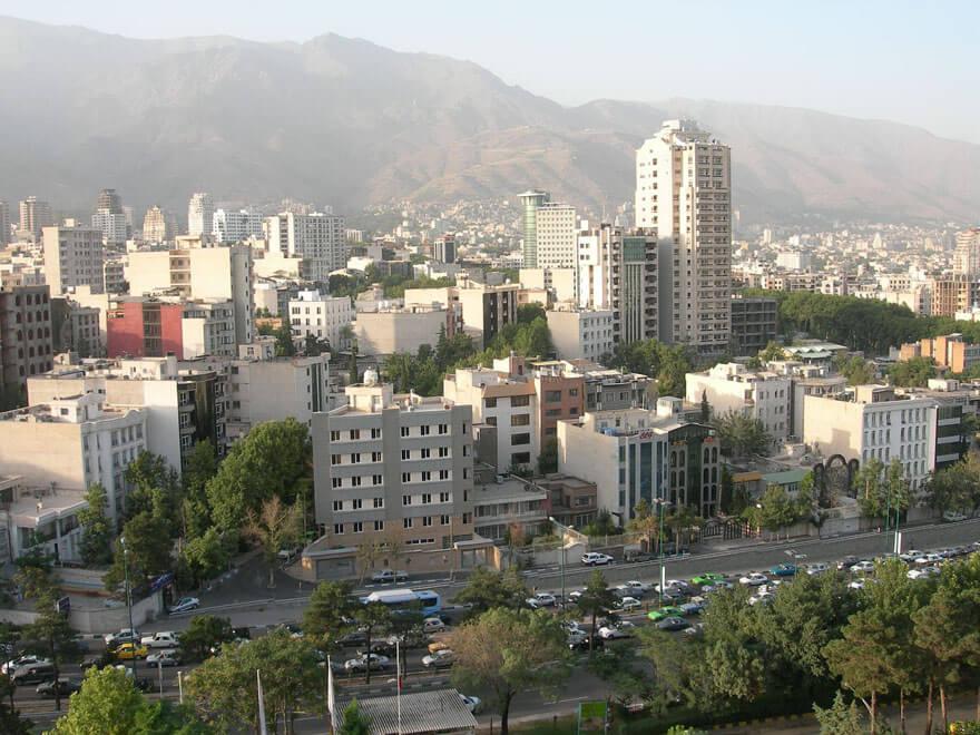 tehran-iran-spedition-logistik