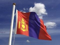 перевозки грузов из и в Монголию