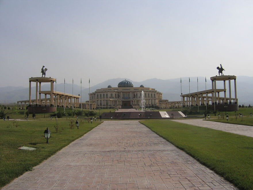 National_Museum_of_Turkmenistan