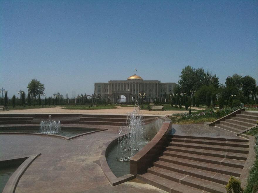 Parliament_Tajikistan
