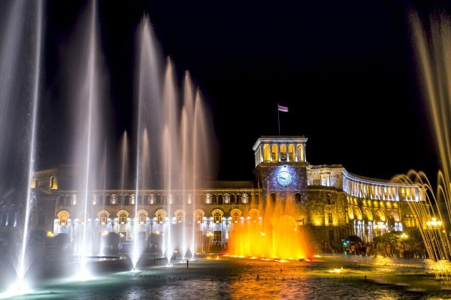 armenien-yerevan
