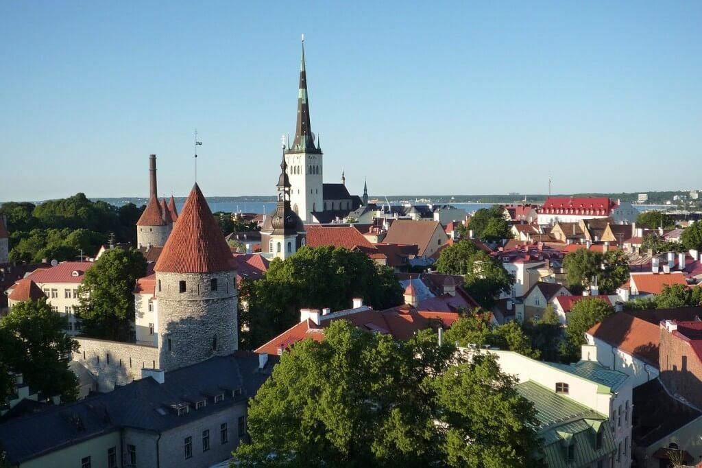 baltikum-aussicht-tallin-estland
