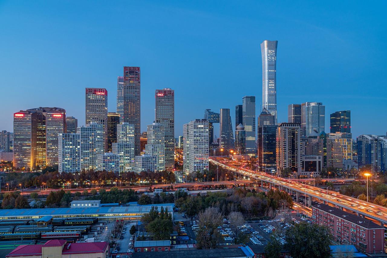 China Panorama