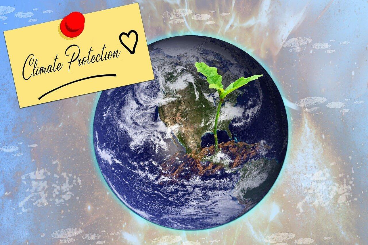 Logistiktrend Klimaschutz