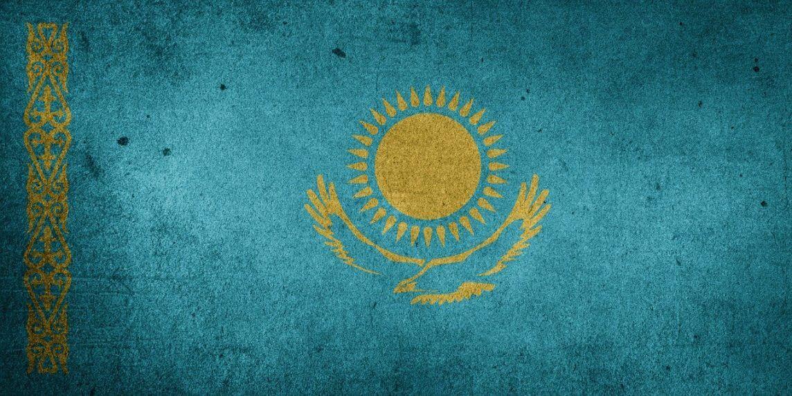 Kasachstan Logistik