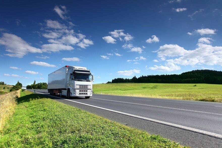 LKW-Transporte aus und nach Russland und Osteuropa